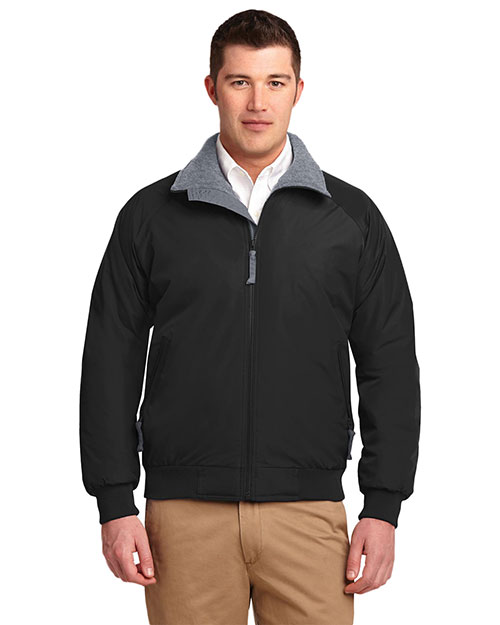 Port Authority TLJ754 Men Tall Challenger™ Jacket at GotApparel
