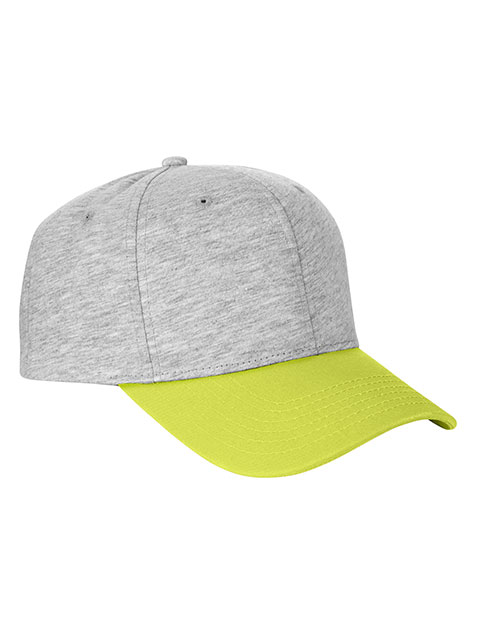 Team 365 TT120 Unisex Jersey 2-Tone Cap at GotApparel