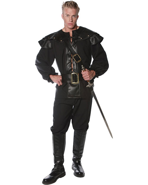 Halloween Costumes UR28992XXL Men Defender Xxl at GotApparel