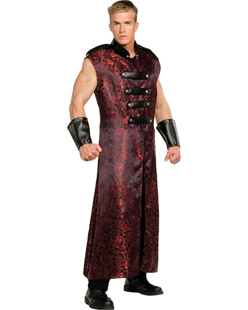 Halloween Costumes UR29038 Men Anime Red One Size at GotApparel