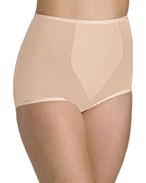 Bali X70J Women Tummy Panel Brief Light Control 2Pack at GotApparel