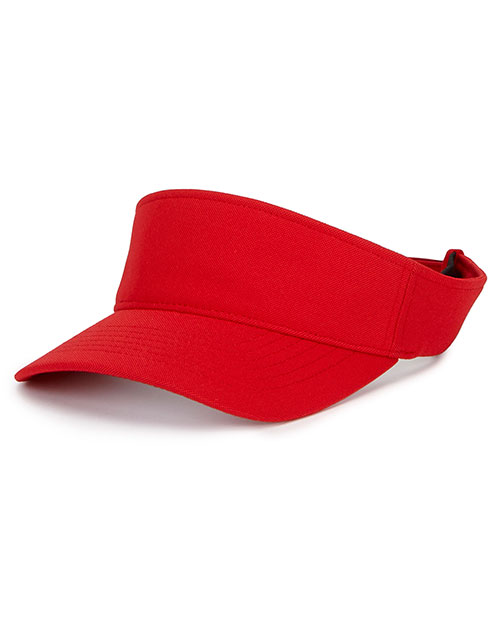 Flexfit Y8110  Cool & Dry Visor at GotApparel