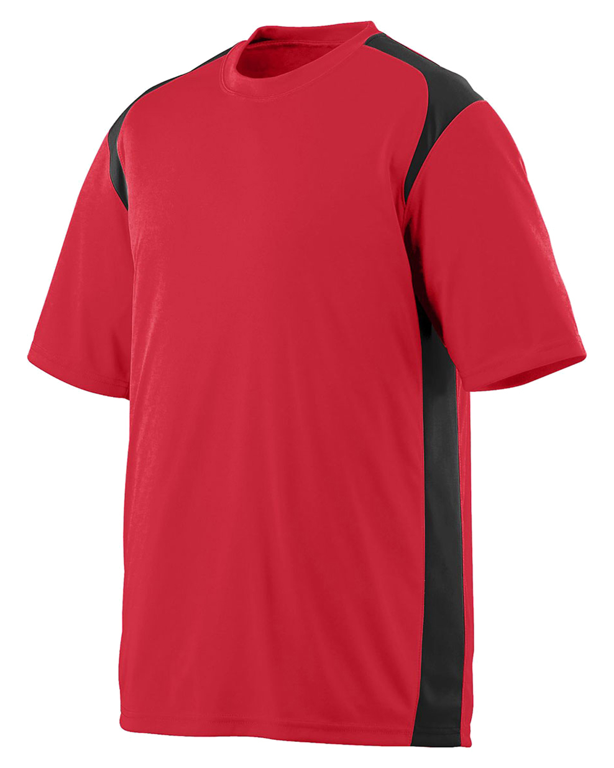Augusta Drop Ship 1020 Men's Moisture Wicking & Anti-Microbial Gameday Crew at GotApparel