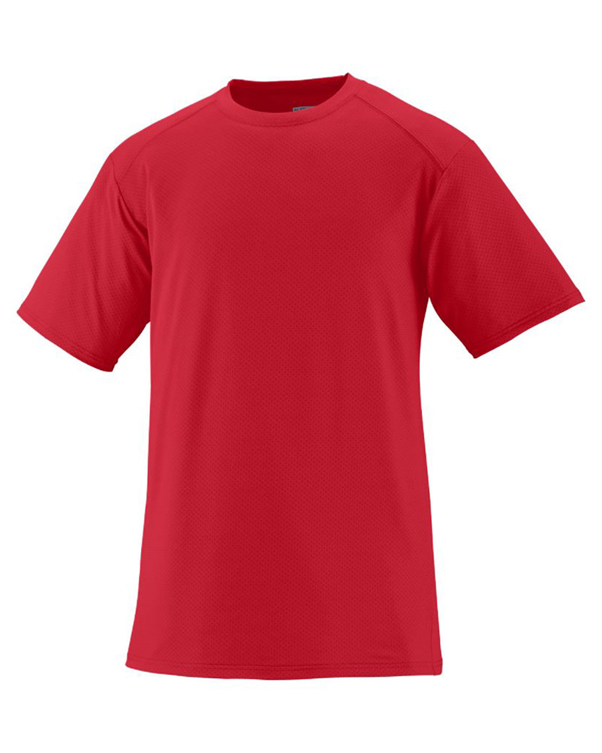 Augusta 1071 Boys EXA Crew Short Sleeve Soccer Jersey at GotApparel