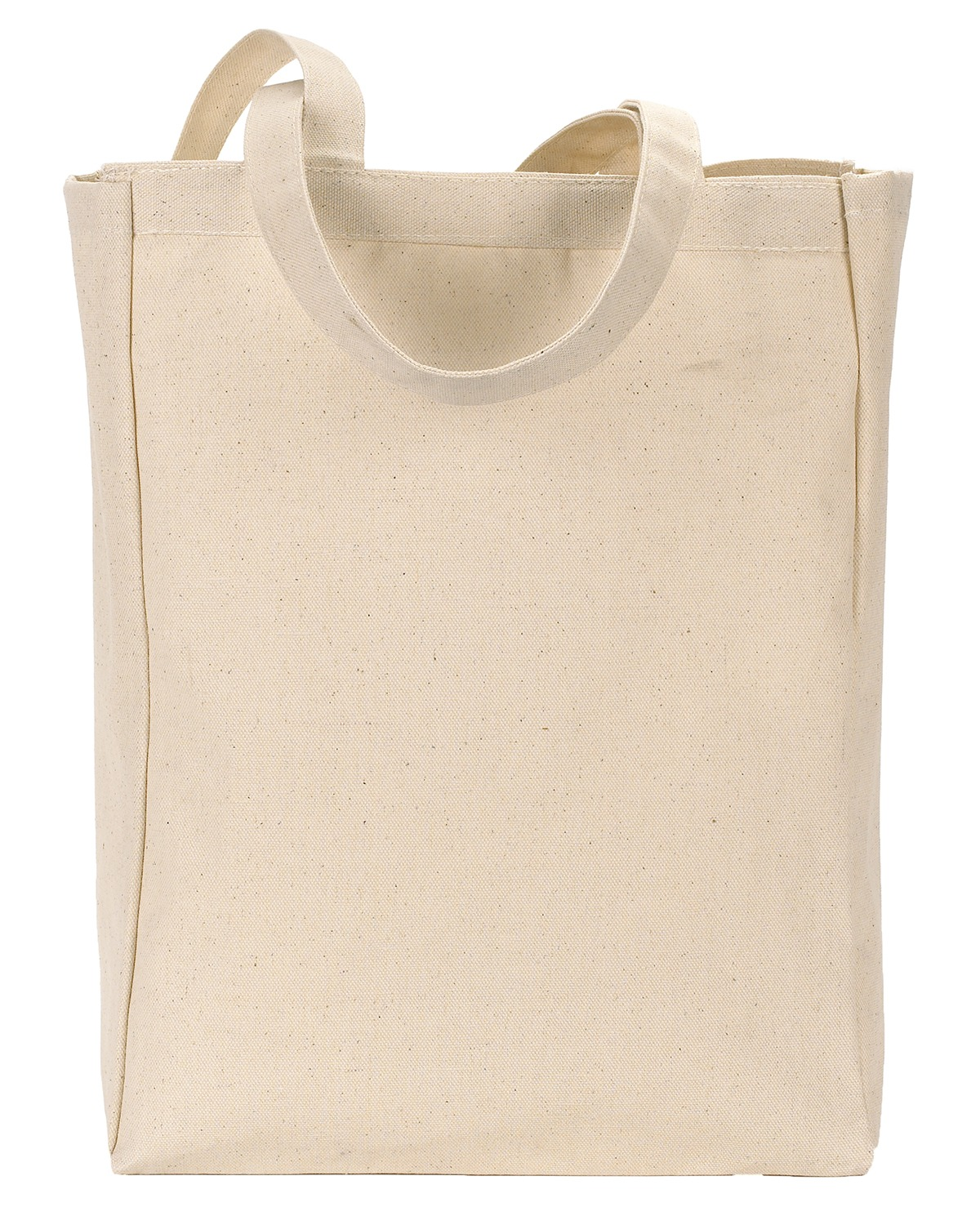 Gemline 120 All-Purpose Tote at GotApparel