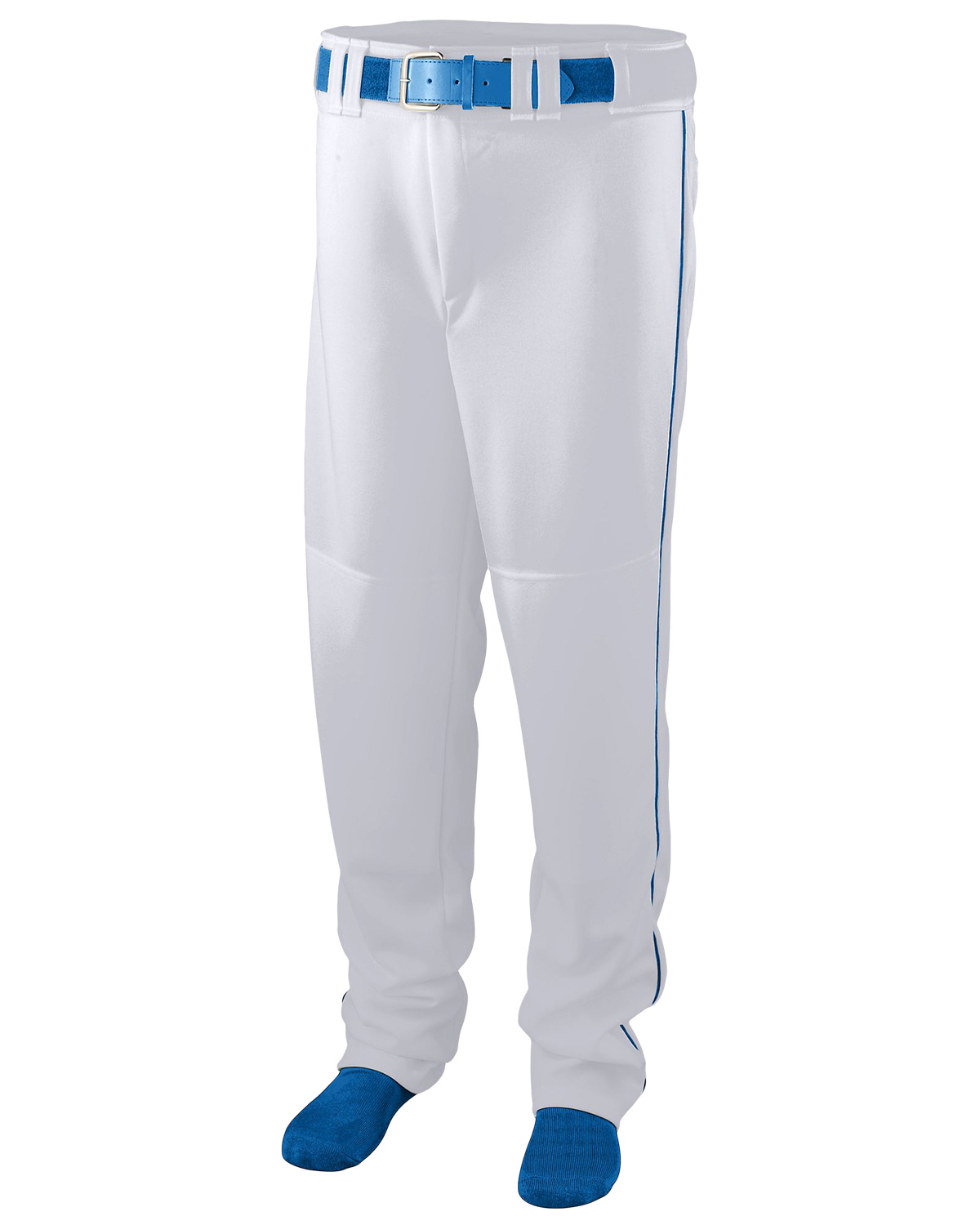 Augusta 1446 Boys Series Baseball Pants With Piping at GotApparel