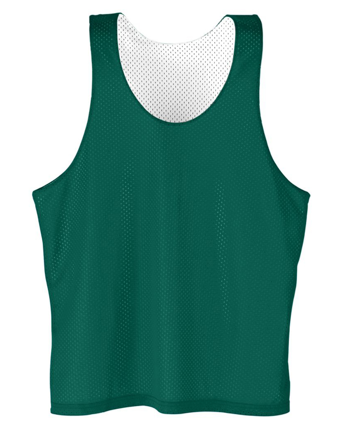 Augusta 208 Boys Reversible Tricot Mesh Lacrosse Tank at GotApparel