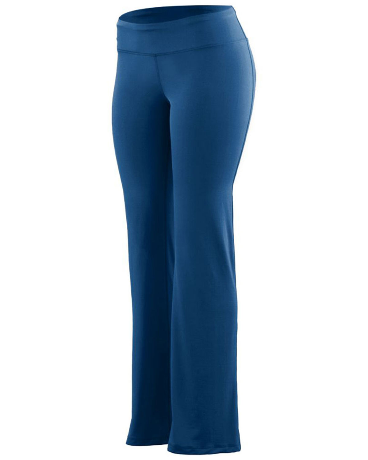 Augusta 2401 Girls Wide Waist Poly/Spandex Pant at GotApparel