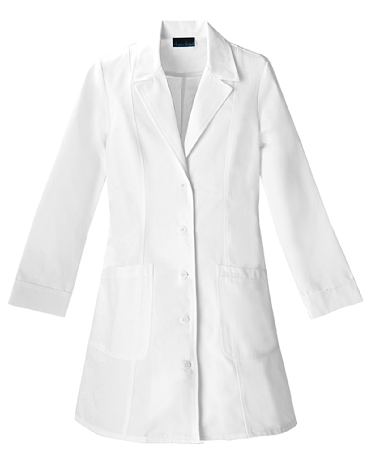 Cherokee 2410 Women 36&quot Lab Coat at GotApparel