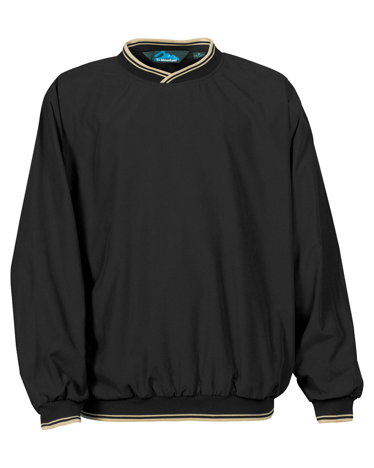 Mens Pullover Windbreaker Jackets &amp Windshirts - GotApparel