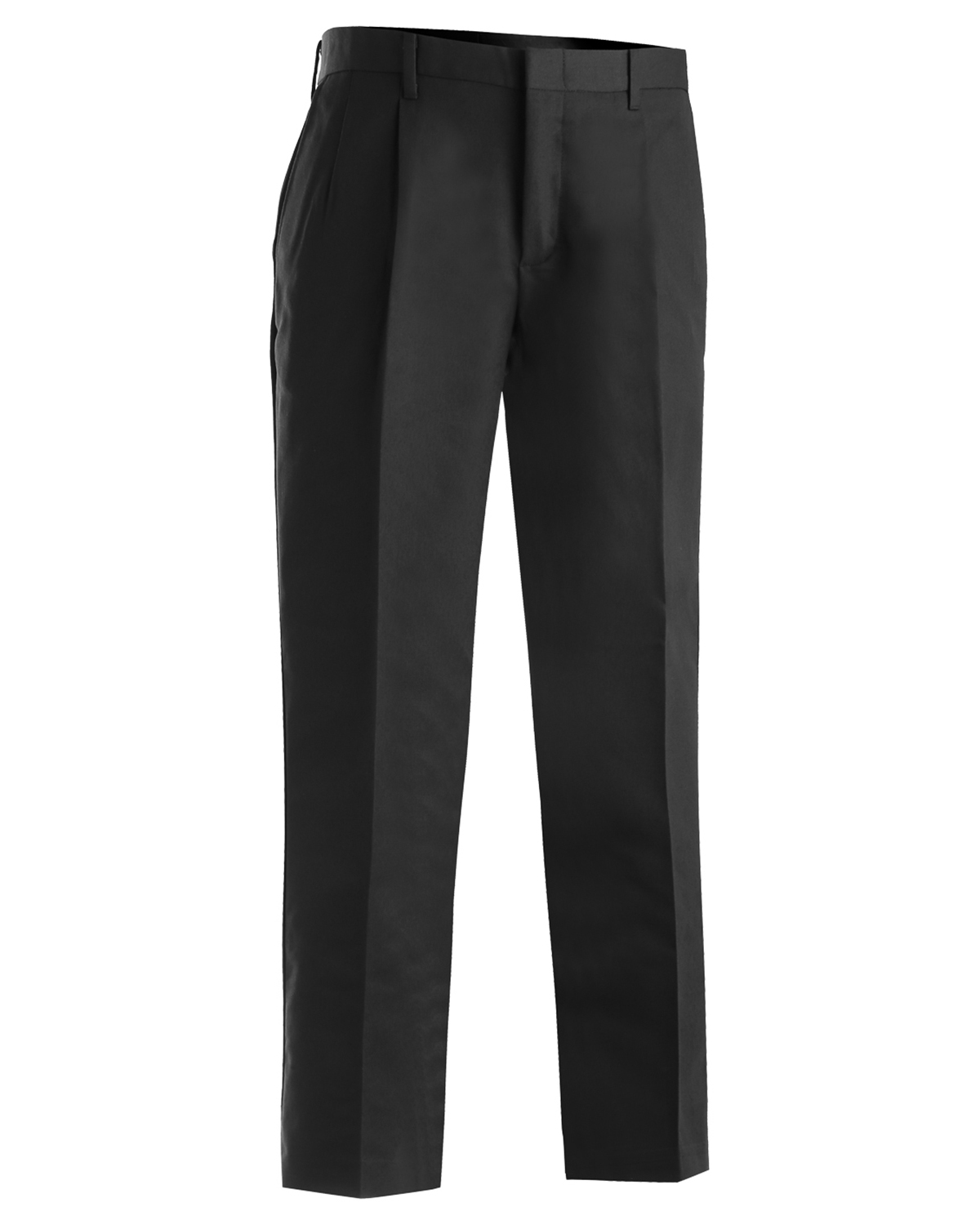 Edwards 2610 Men's Business Casual Pleated Pant at GotApparel