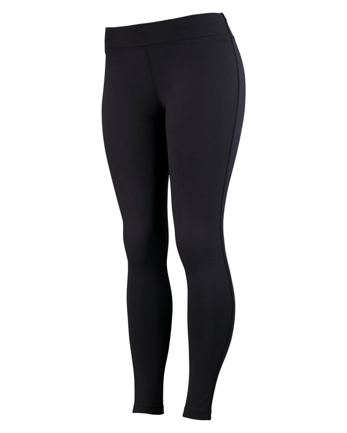 Augusta 4821 Girls Brushed Back Leggings at GotApparel