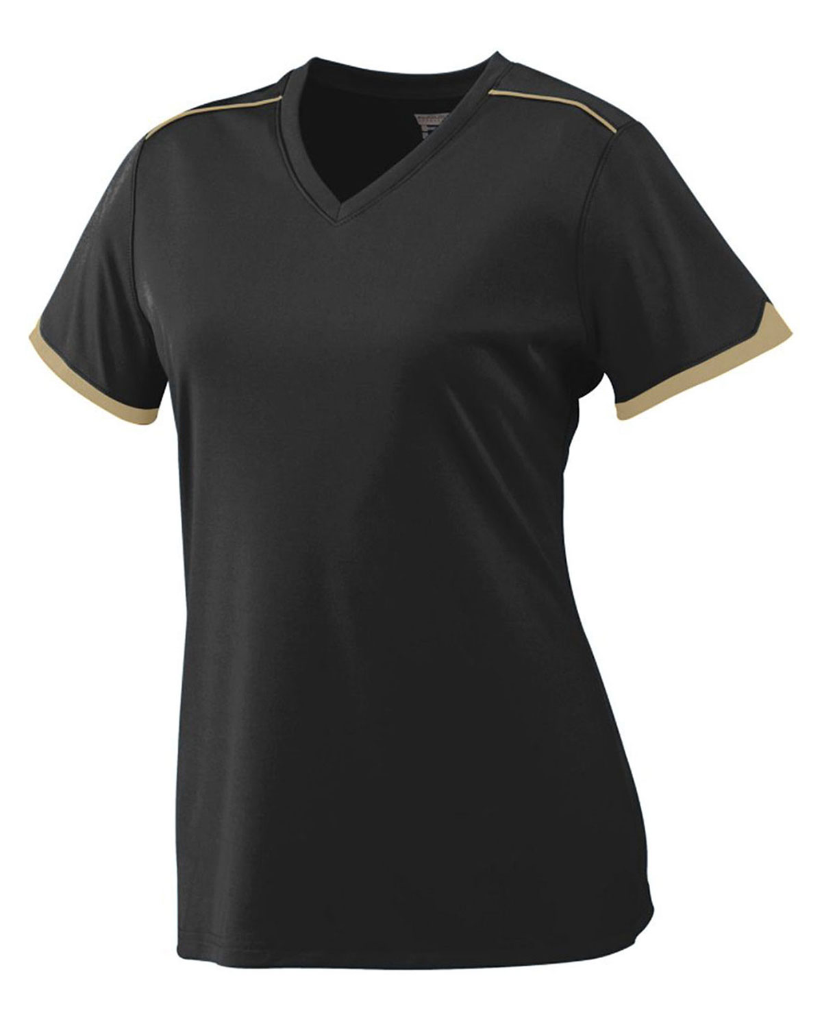 Augusta 5045 Women's Gym Motion Jersey at GotApparel