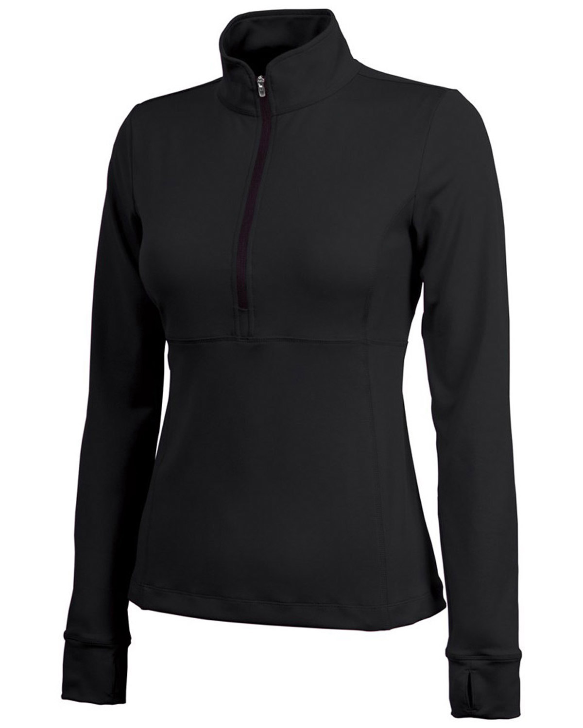 Charles River Apparel 5460 Women Fitness Pullover at GotApparel
