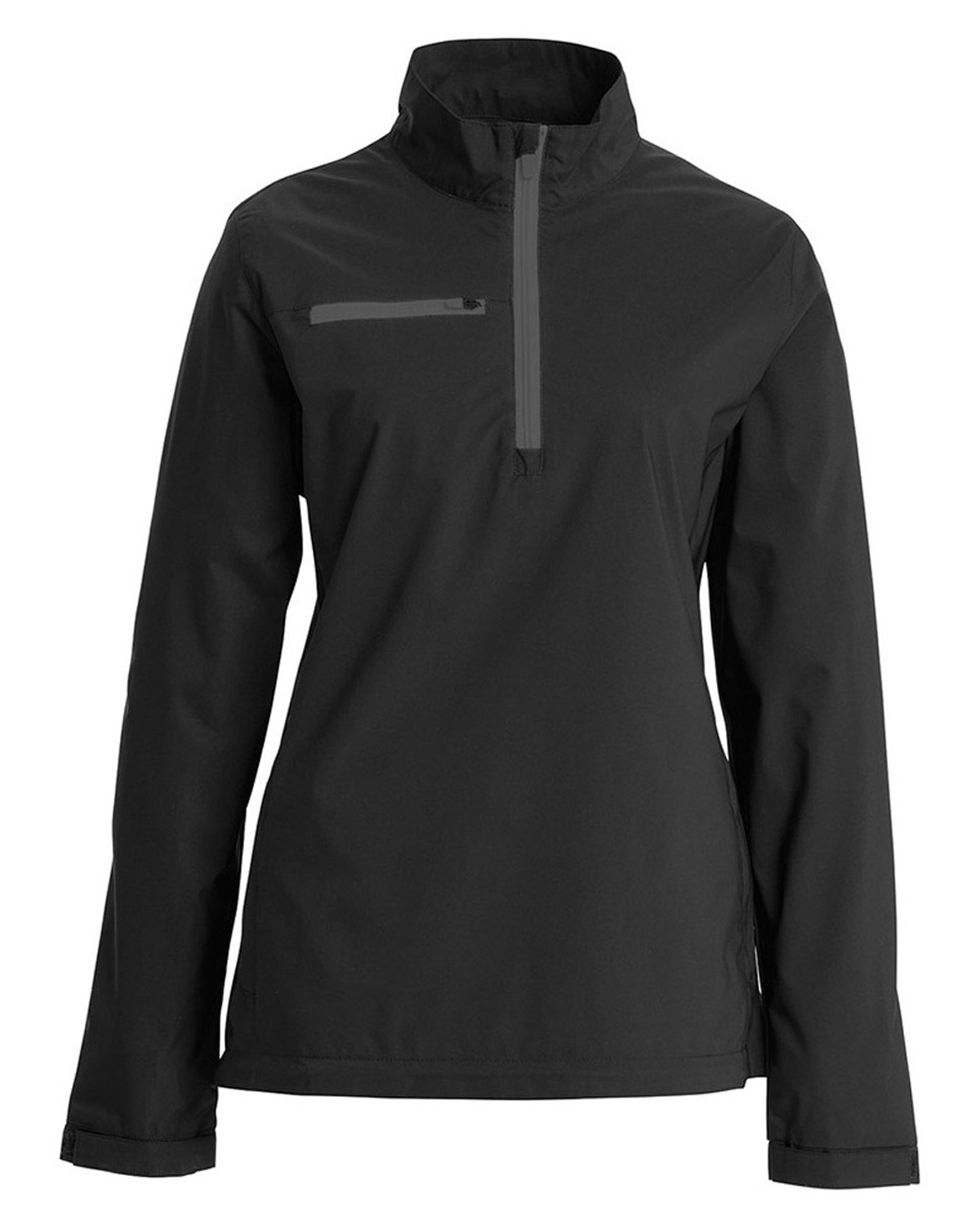 Charles River Apparel 5745 Women Riverside Pullover at GotApparel