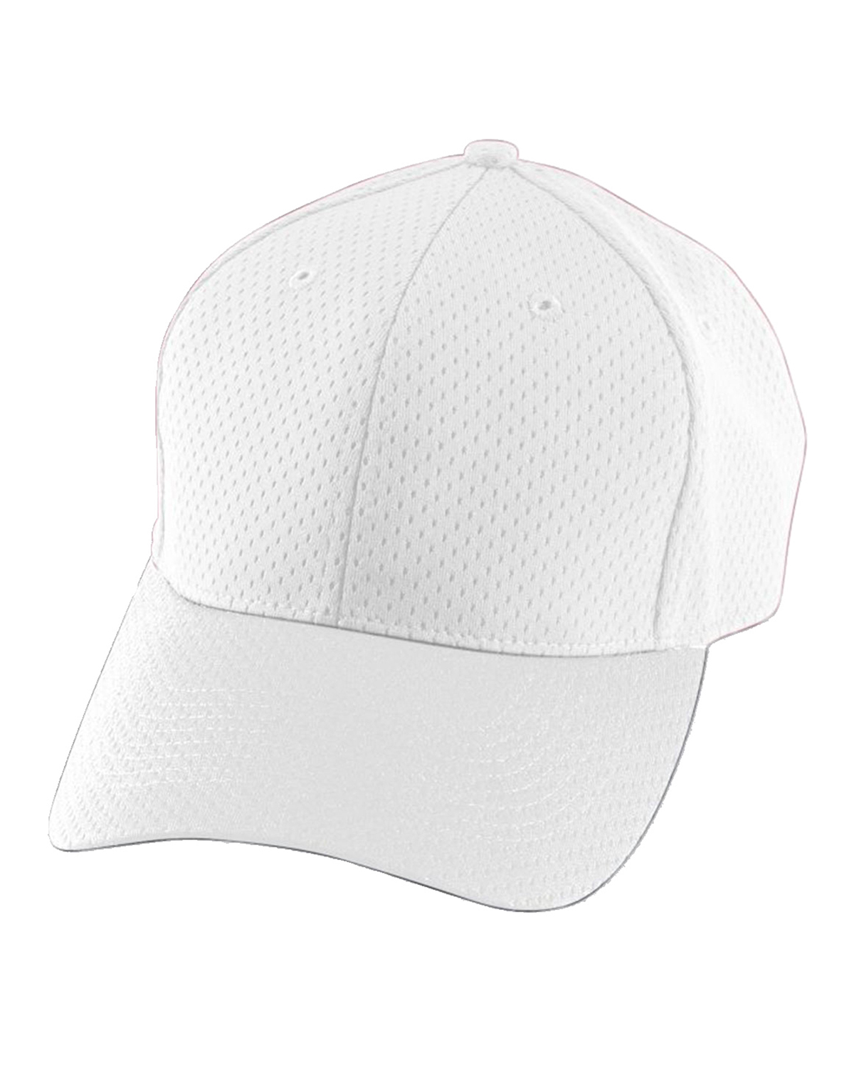 Augusta 6235 Men Athletic Mesh Cap at GotApparel