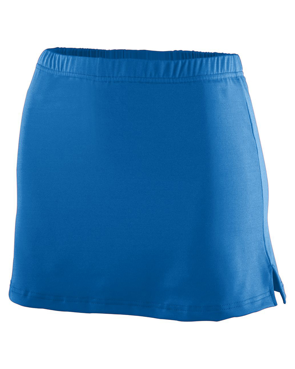 Augusta 752 Girls Poly/Spandex Cheer Team Skort at GotApparel