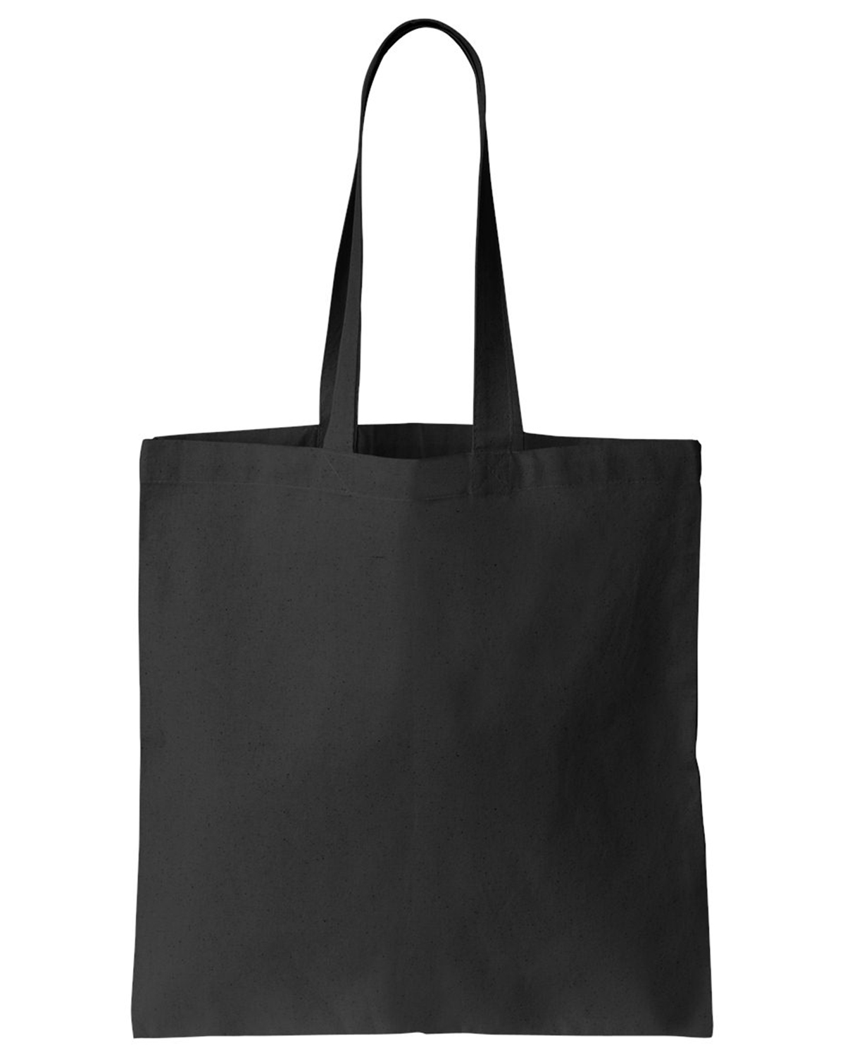 UltraClub 8860 Unisex Tote without Gusset at GotApparel