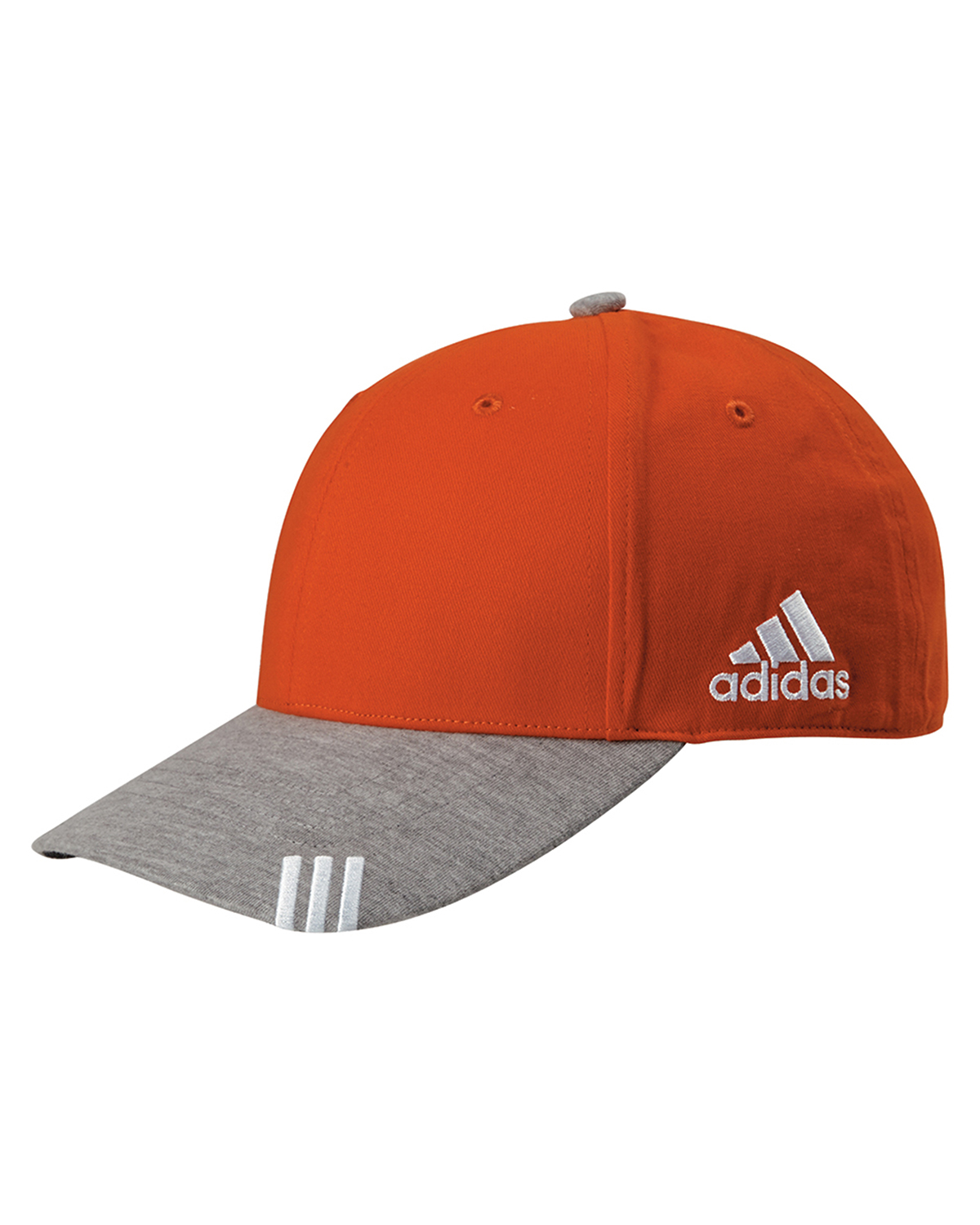 Adidas A625 Unisex Collegiate Heather Cap at GotApparel
