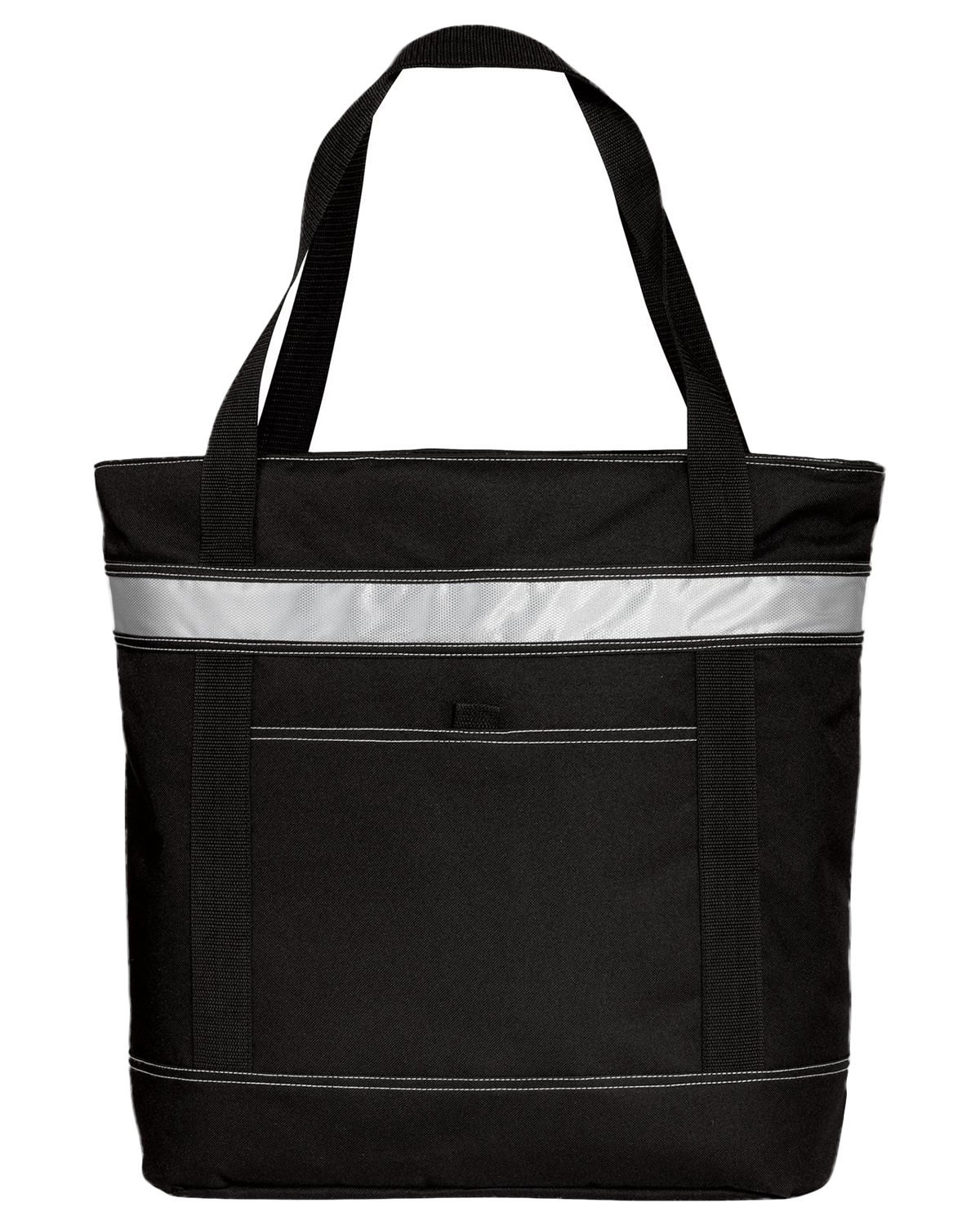 Port & Company BG118 Unisex Tote Cooler at GotApparel