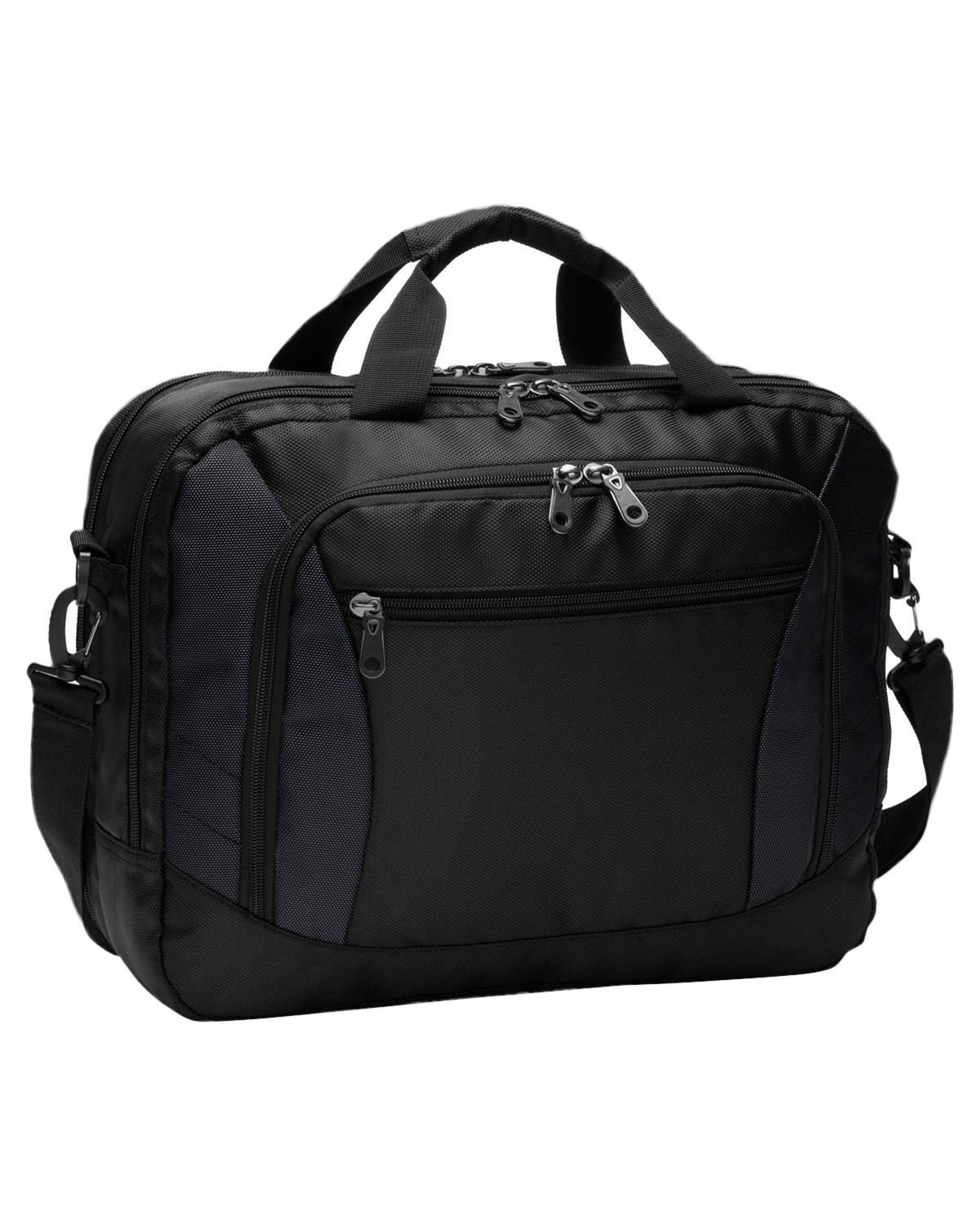 Port Authority BG307 Men Commuter Brief at GotApparel
