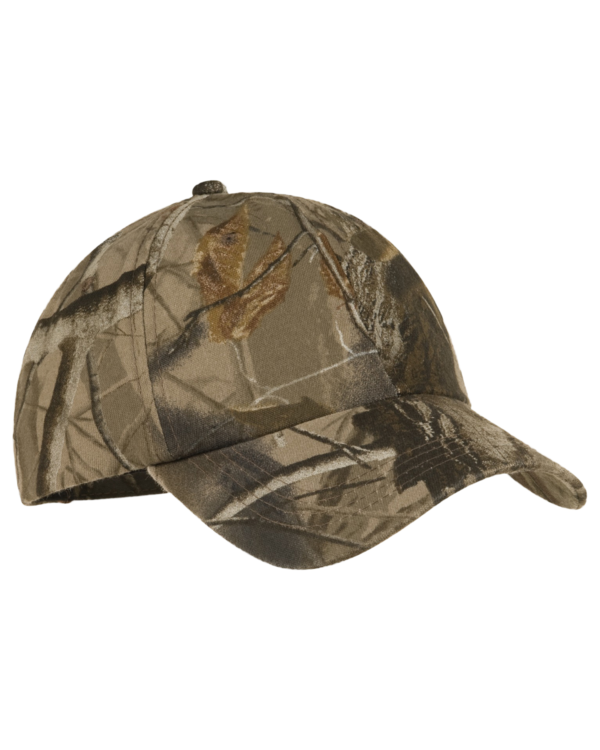 Port Authority C871 Men Pro Camouflage Series Gart-Washed Cap at GotApparel