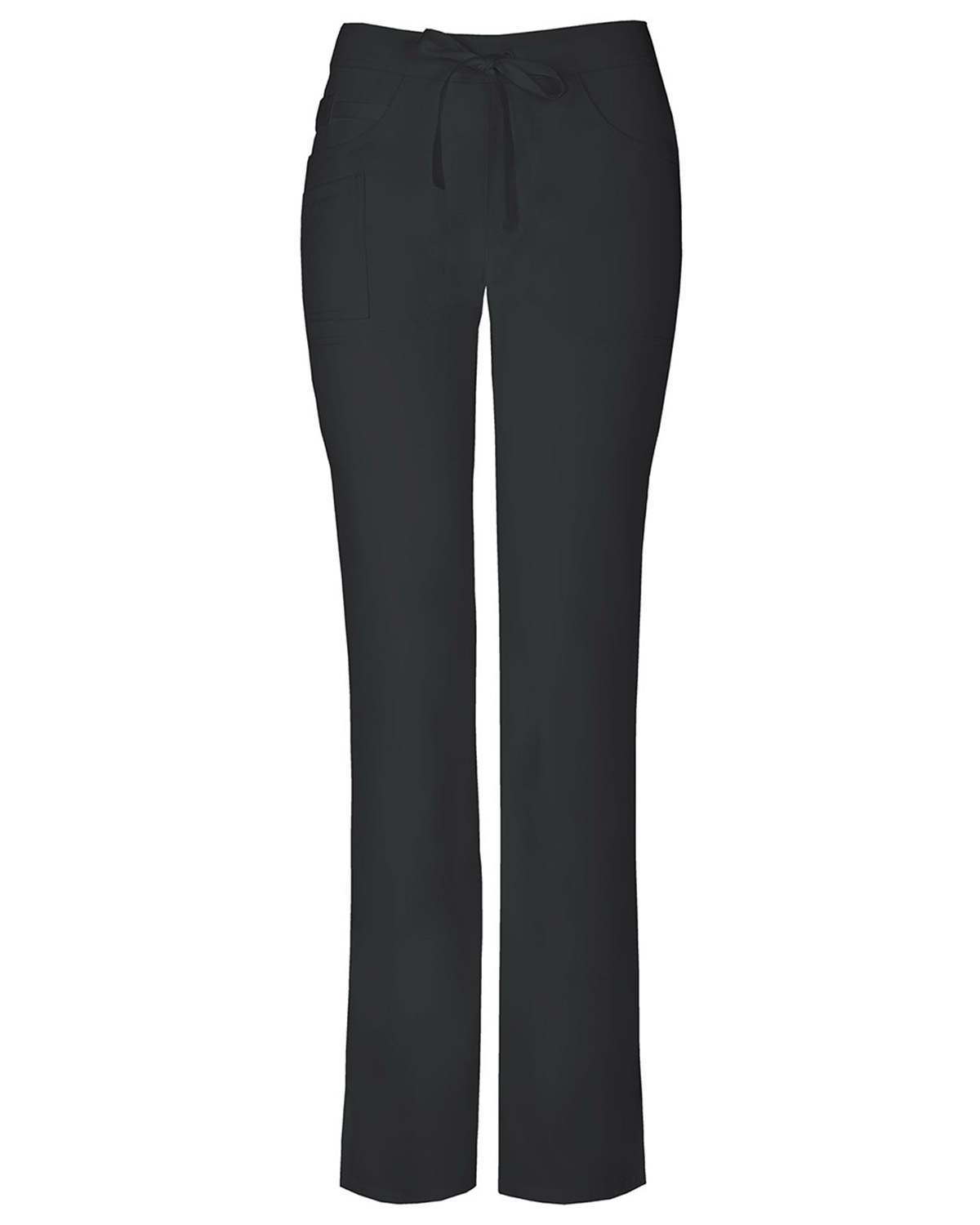 Code Happy CH000AT Women's Mid Rise Moderate Flare Leg Pant Tall at GotApparel