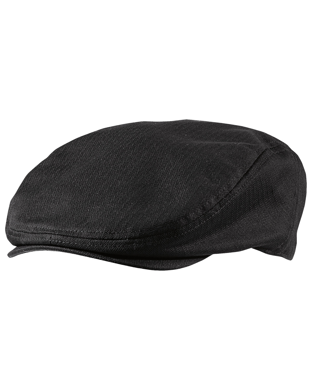 District DT621 Men Cabby Hat at GotApparel
