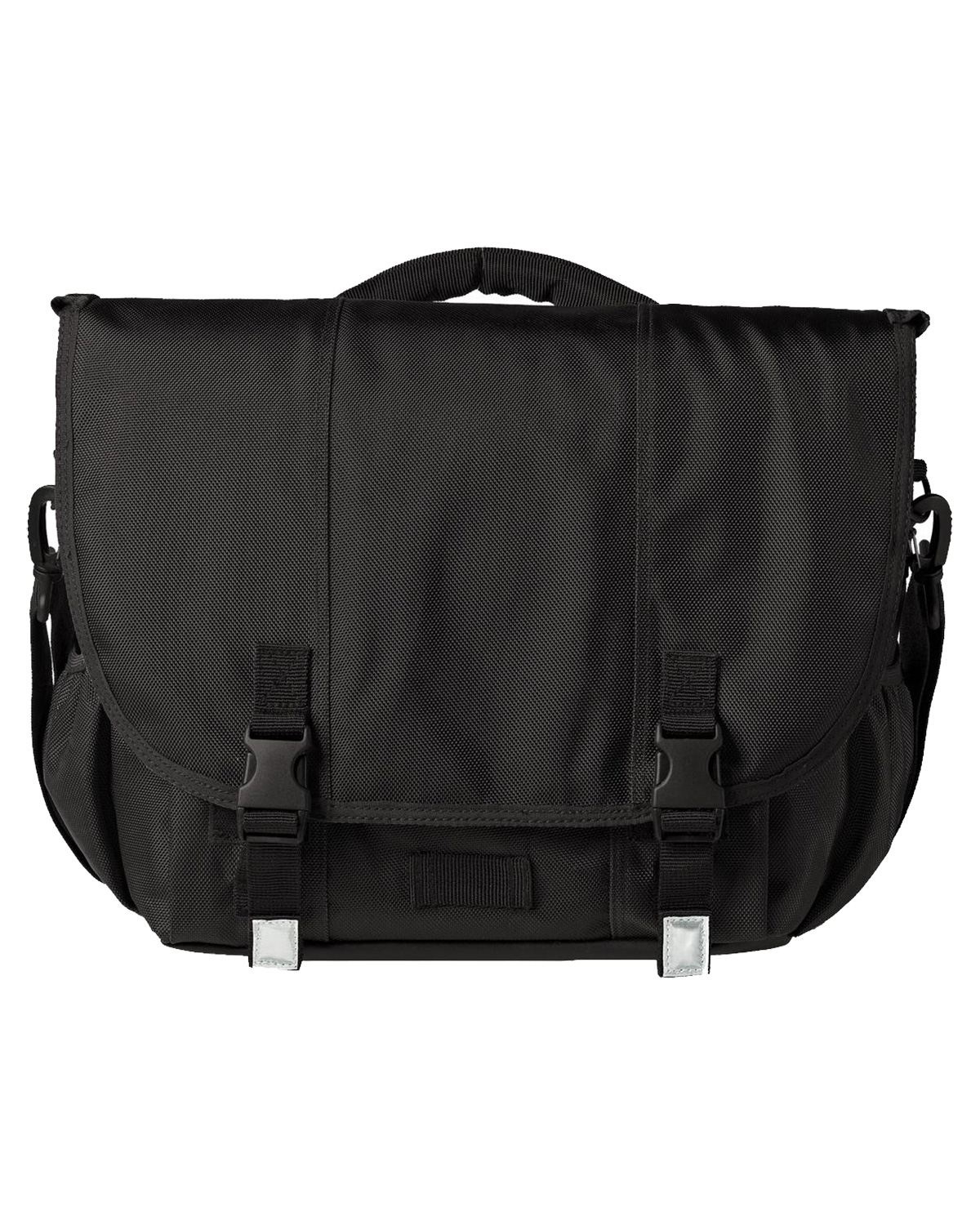 District DT700 Unisex Montezuma Messenger Bag at GotApparel