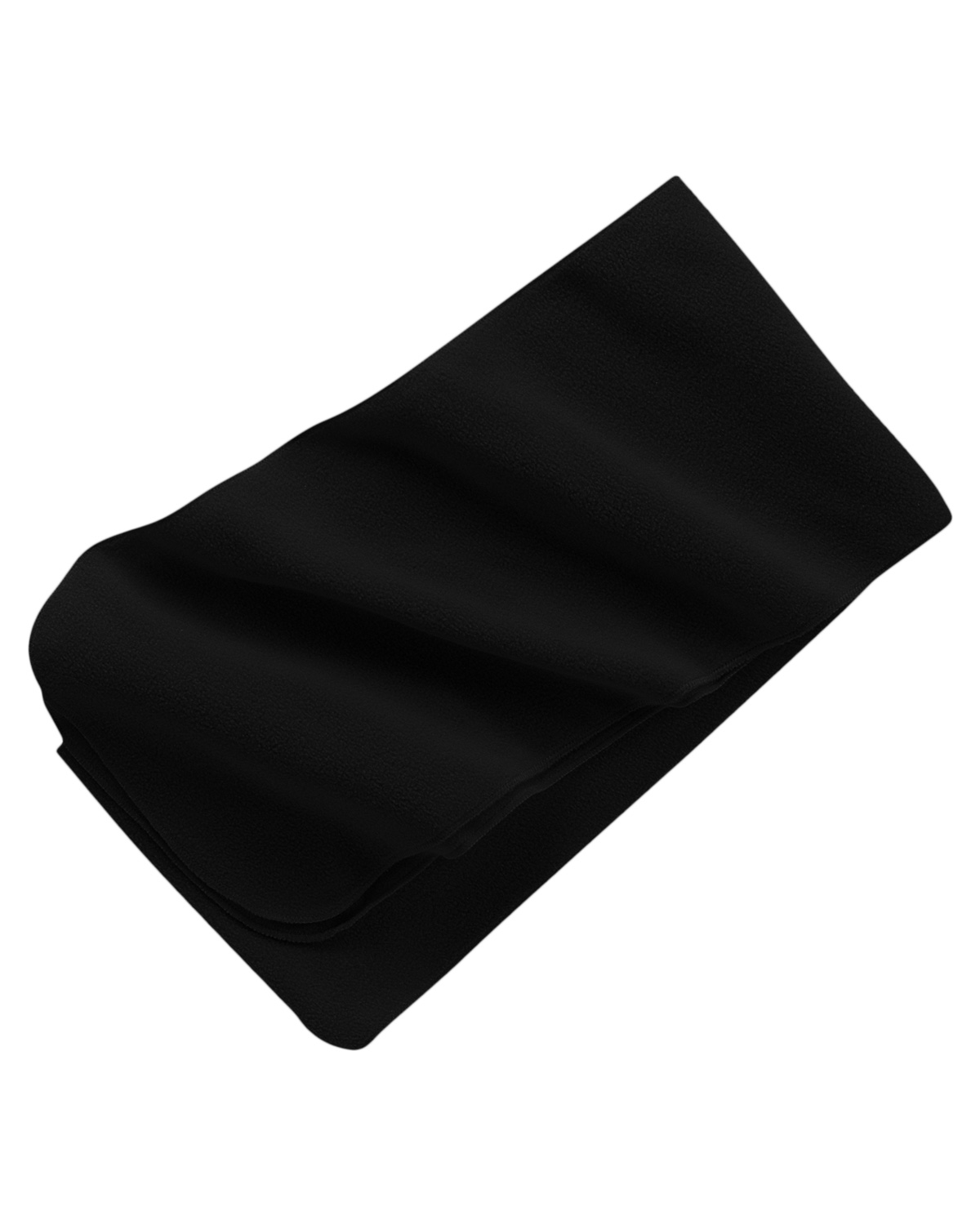 Port Authority FS03 Unisex Extra Long Fleece Scarf at GotApparel