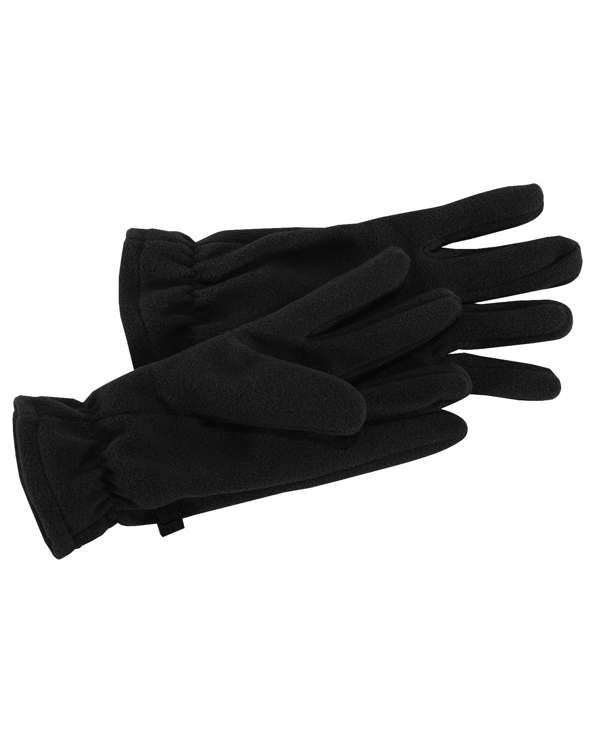 Port Authority GL01 Unisex Fleece Gloves at GotApparel