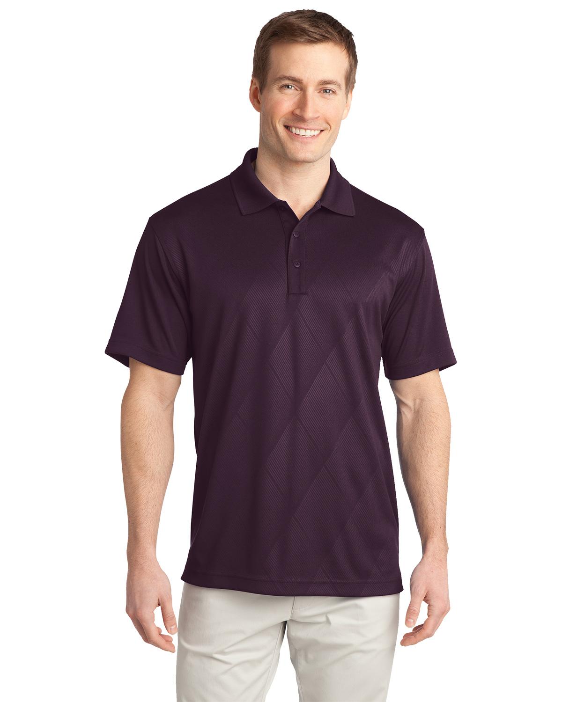 Mens Performance Polo Shirts Wholesale Golf T Shirts