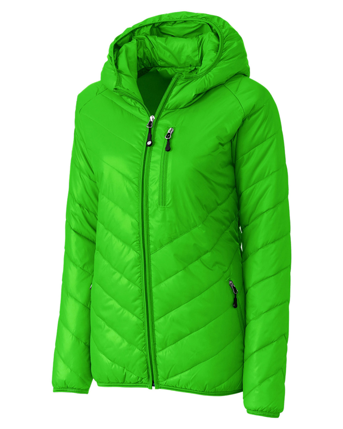 Clique New Wave LQO00020 Women Crystal Mountain Lady Jacket at GotApparel
