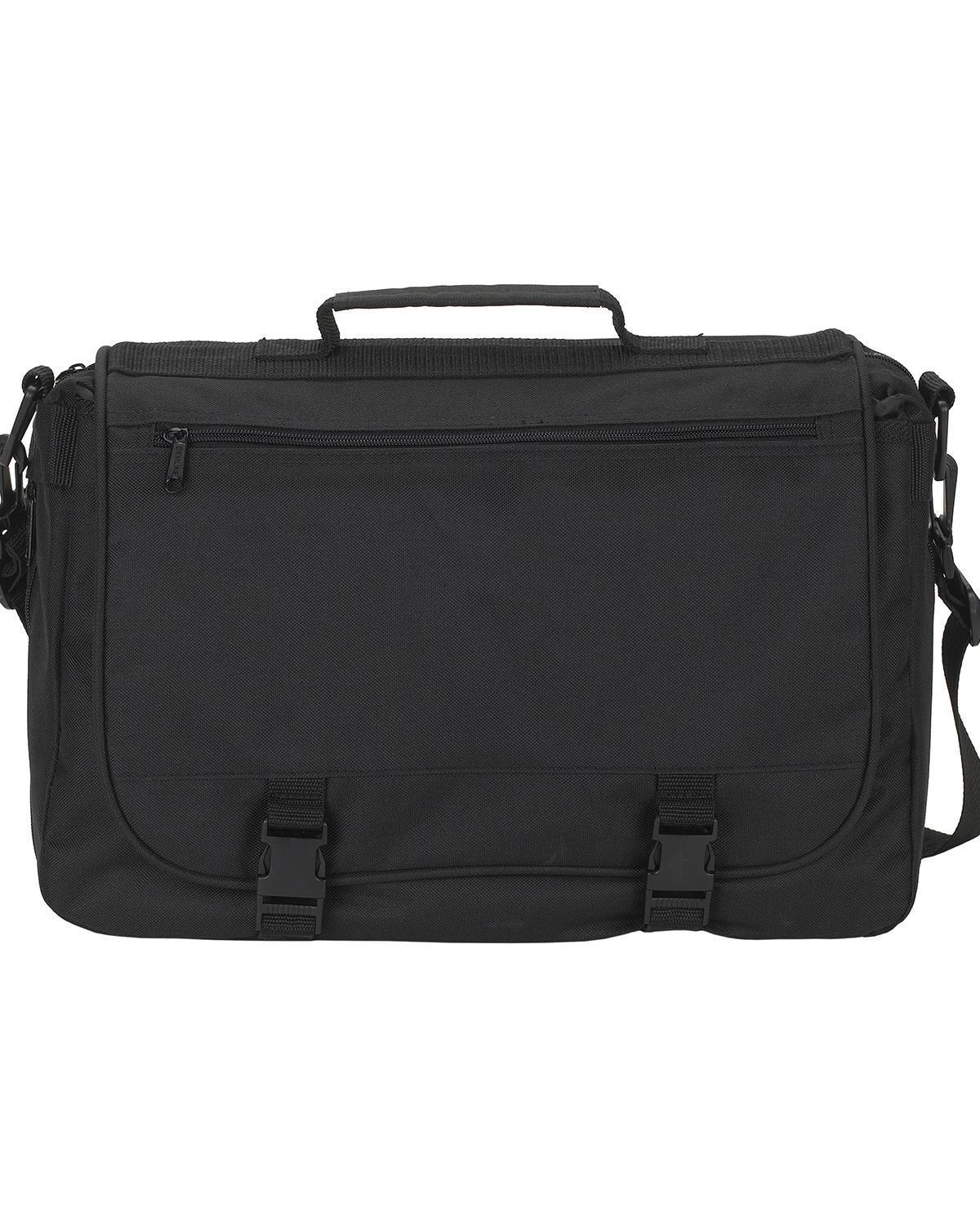 Gemline M2400 Executive Saddlebag at GotApparel