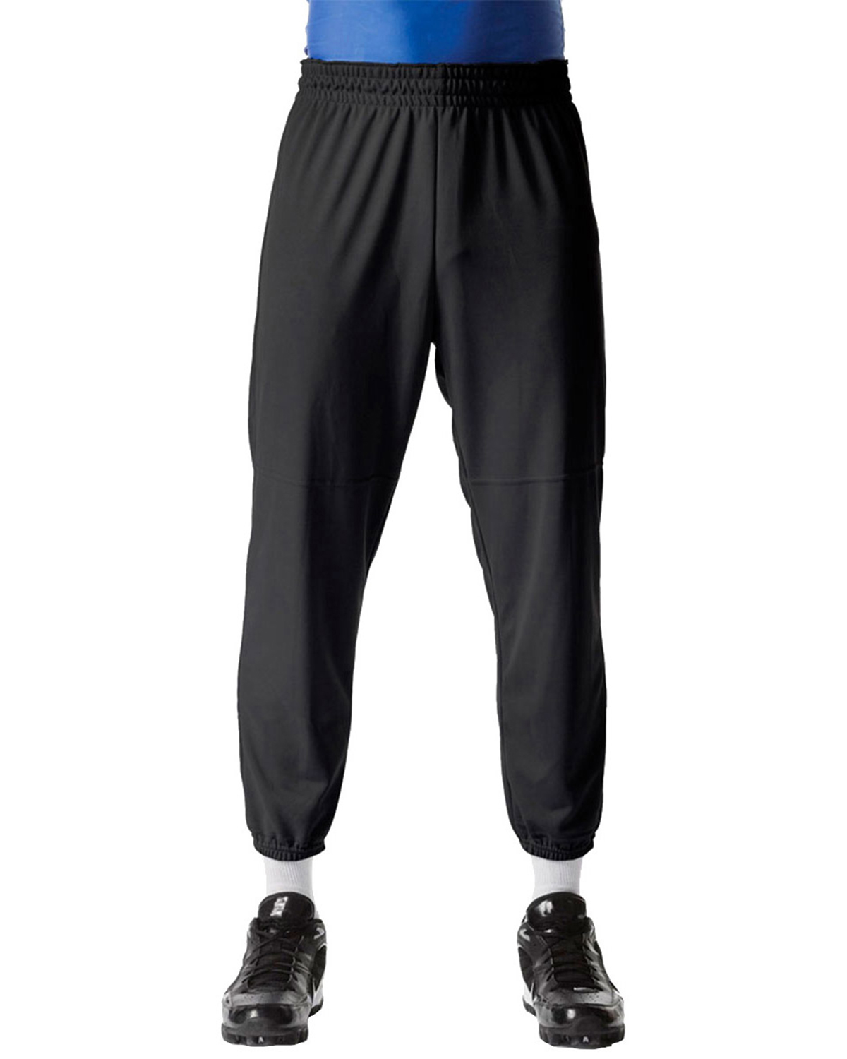 A4 NB6120 Boys Pull-On Baseball Pant at GotApparel