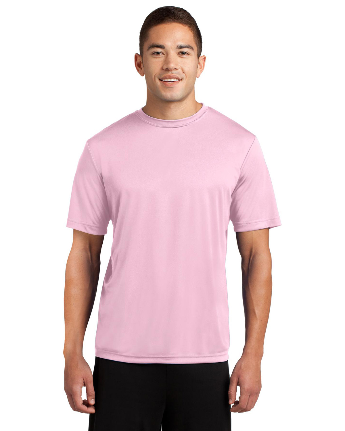 Sport-Tek TST350 Men Tall PosiCharge Competitor™ Tee at GotApparel