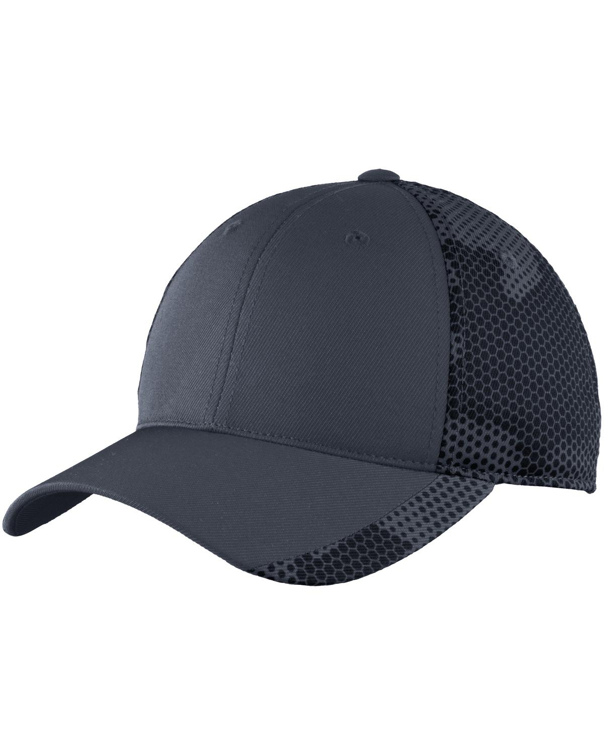Sport-Tek STC23 Men CamoHex Cap at GotApparel