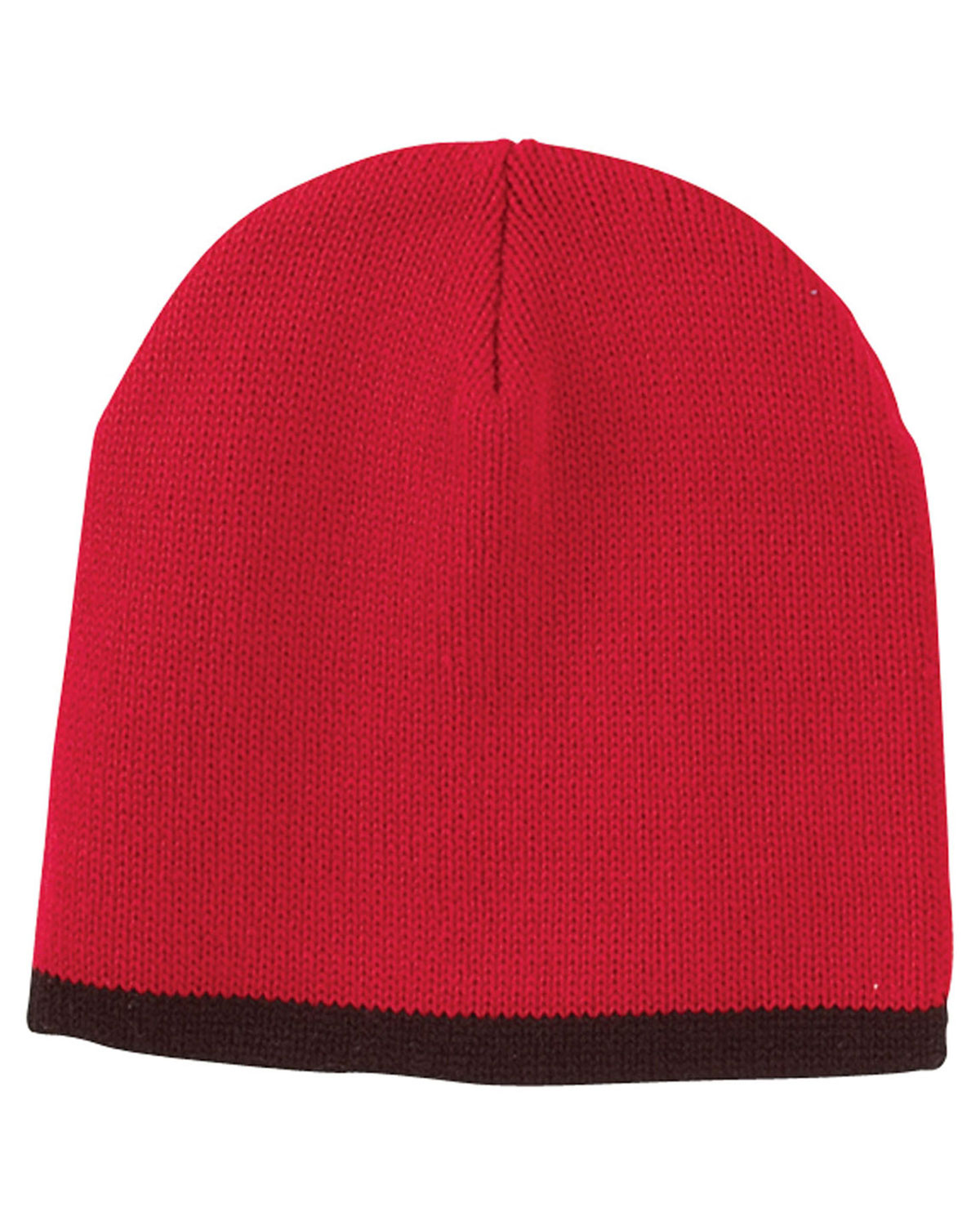 Big Accessories / BAGedge TNT Unisex Knit Cap at GotApparel