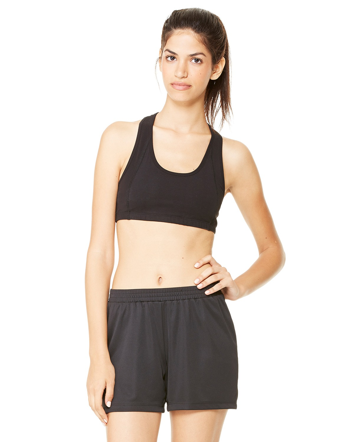 All Sport W2022 Women for Team 365 Sports Bra at GotApparel