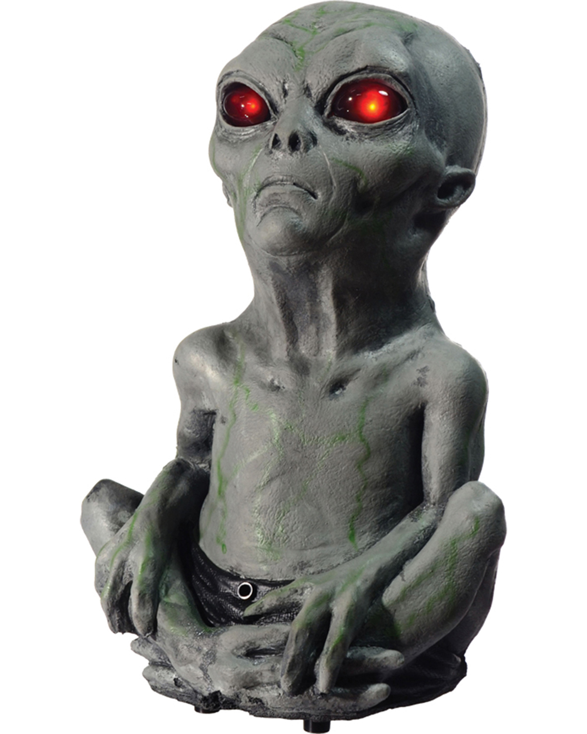 Halloween Costumes MR123092 Roswell Alien Baby Motion Activated at GotApparel