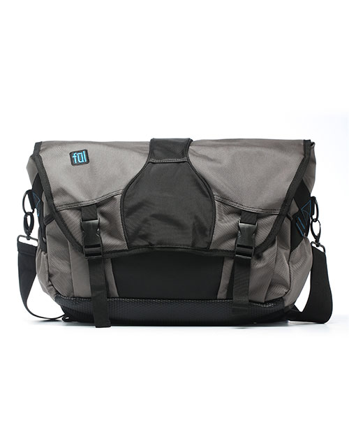 FUL BD6031 Alleyway Out-N-About Messenger at GotApparel