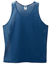 Augusta 134 Boys Mini Mesh Running Singlet