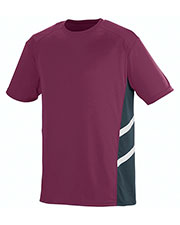 Augusta 2500 Men Oblique Jersey
