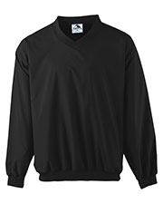 Augusta 3415 Men Micro Poly Windshirt