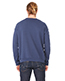 Bella + Canvas 3945 Men Drop Shoulder Fleece