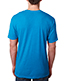Next Level 6040 Men Tri-Blend V-Neck