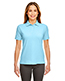 Ultraclub 8530 Women Classic Pique Polo