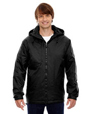 North End 88137 Men Insulated Jacket