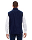 North End 88173 Men Voyage Fleece Vest