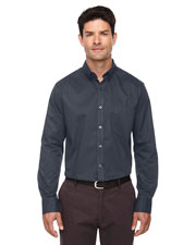 Core 365 88193 Men Operate Long-Sleeve Twill Shirt